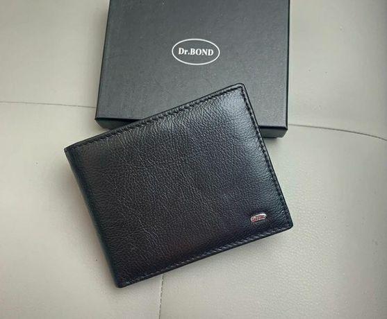 КОЖАНОЕ портмоне мужское чоловічий шкіряний гаманець кожаный кошелек