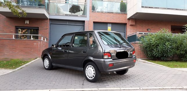 Rover 111 Gsi - Clássico