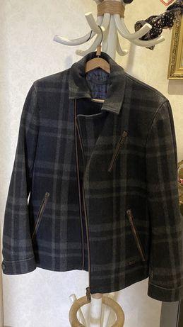 """Пальто-пиджак итальянского бренда """"Iceberg"""""""