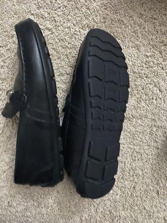 Sapatos geox nr 35