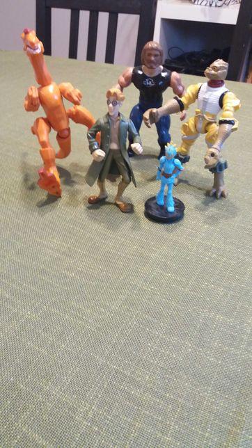 Figurki do zabawy