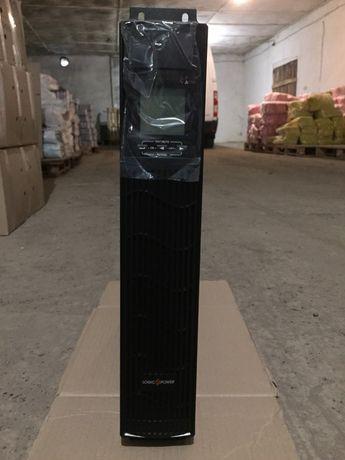 Безперебойник Smart-UPS LogicPower  1000 PRO RM (with battery)