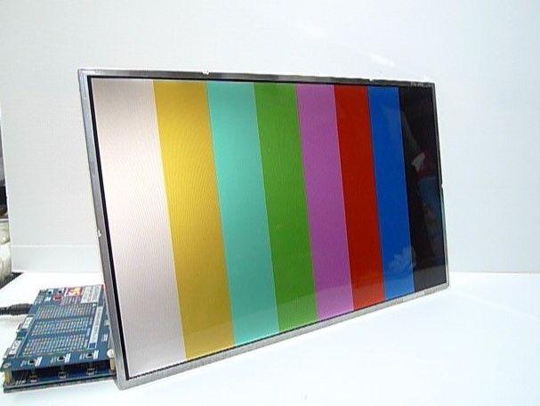 Monitor LCD LG Philips LP171WE3 1680x1050 Toshiba A200 17,1