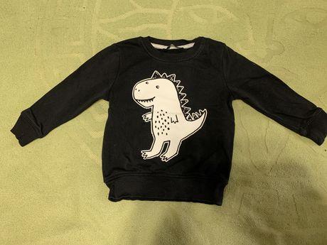 Толстовка, свитер