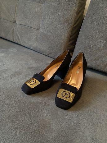 Туфли женские Pollini