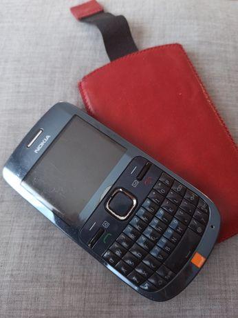 Nokia c3-00 ETUI GRATIS
