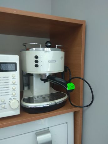 Продам кофеварку в іднальному стані
