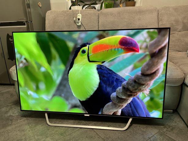 TV Philips 55POS9002/12