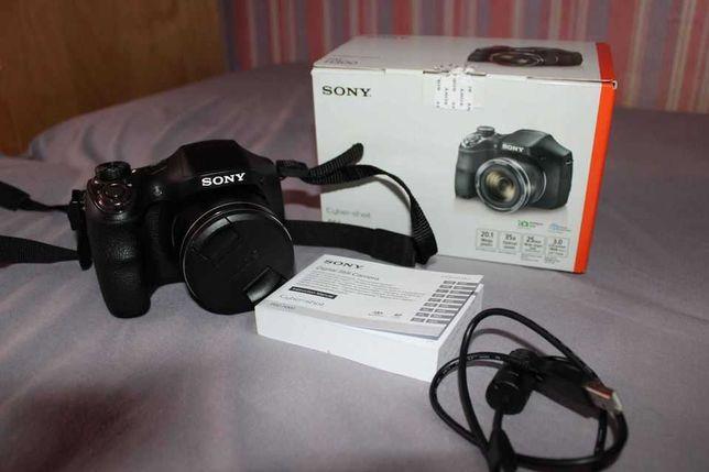 Aparat Sony DSC-H300