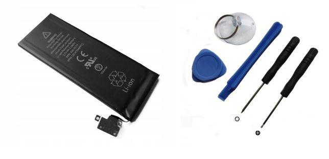 Nowa bateria do iPHONE 4S A1387 + narzędzia.