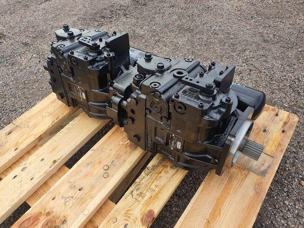 pompa hydrauliczna do kombajnu danfoss sauer 90r075 podwójna nowa