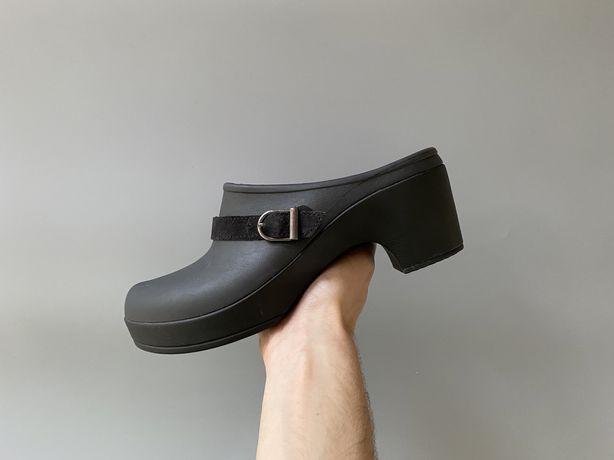 Размер 39 25 см Туфли лодочки Crocs