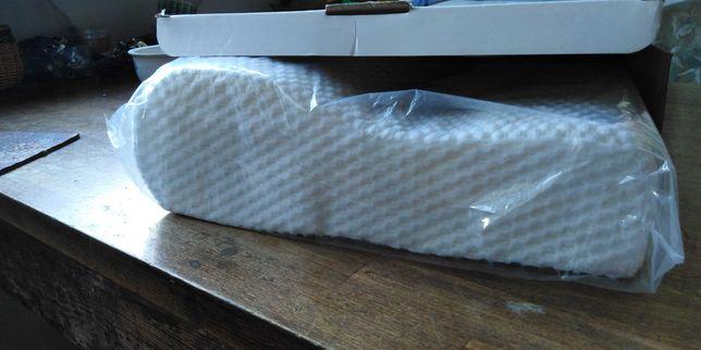 Poduszka ergonomiczna medyczna Armedical 50x30x10 nowa lecznicza