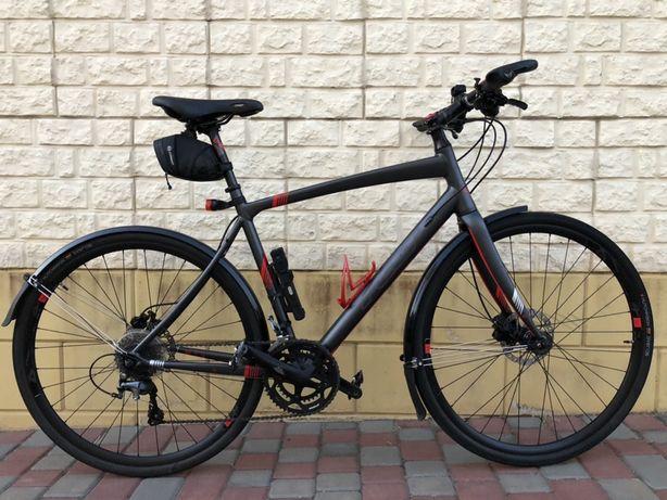 Велосипед felt verza speed 20