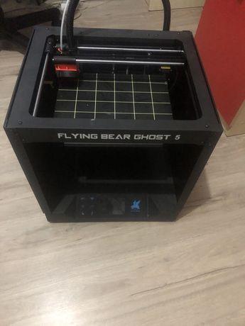Flying Bear Ghost5 3d принтер