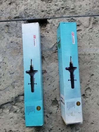Амортизатори переді Ваз 2101-2107