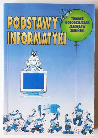 Podstawy Informatyki - T. Kołodziejczak, J. Zieliński