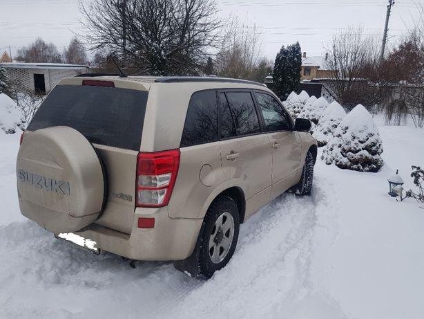 продам Suzuki Grand Vitara 2009