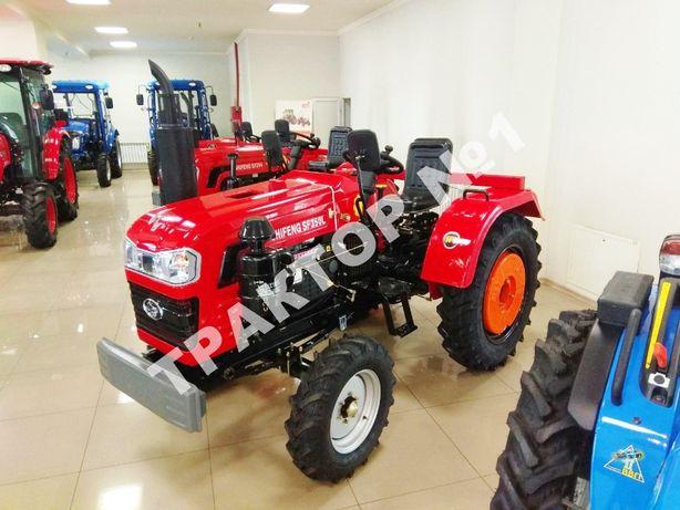 Трактор Shifeng Шифенг SF 350 L Блокування диференціалу Гарантія 2 р