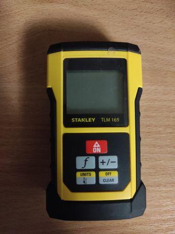 Дальномер лазерный STANLEY 165  50