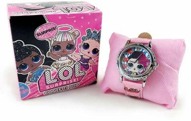 Zegarek dla dzieci LOL SURPRISE