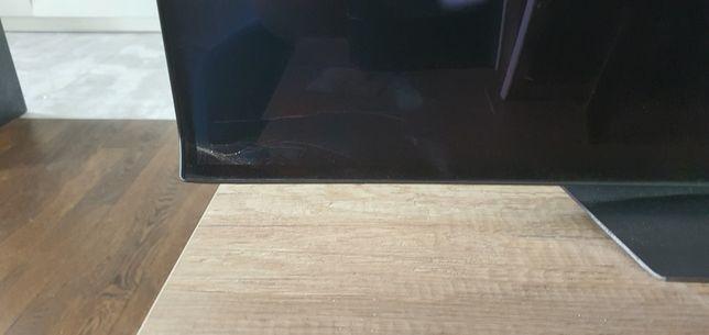 Telewizor LG 65 OLED uszkodzony z 2020r.