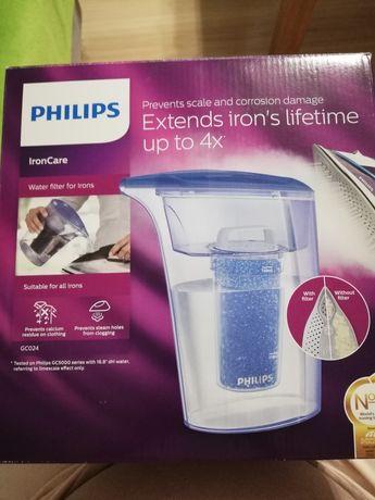 Filtr wody do żelazka Philips