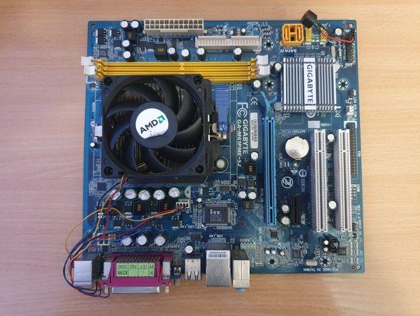 gigabyte ga-m61pme-s2