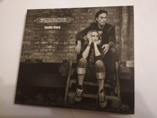 Płyta Lipnicka Porter Inside Story