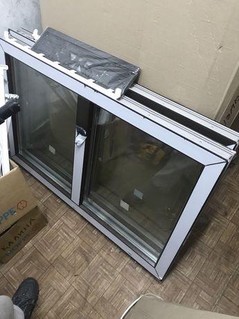 Окна новые в наличии и под заказ Входные двери