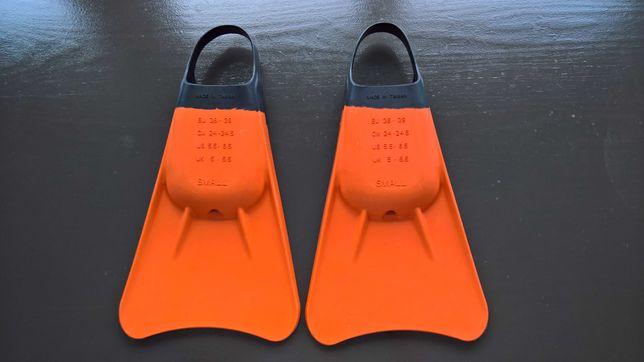 Barbatanas Tribord tamanho S
