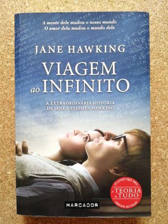 Viagem ao Infinito - Jane Hawking