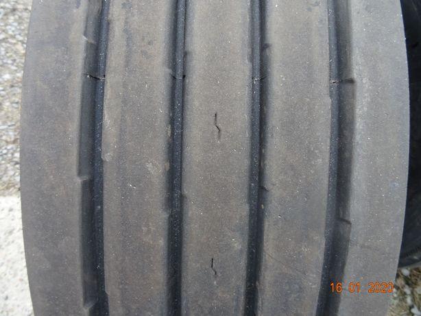 Opona 385/65R22.5 Goodyear KMAX T HL