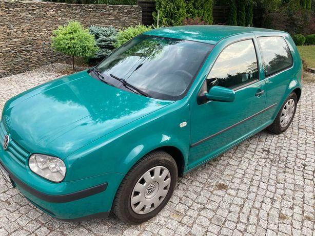 VW Golf iv 1.9 tdi 101 KM 2002r