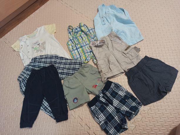Шорты детские, штаны, песочник, бриджи 6-9-12-18 месяцев 1-1.5 года
