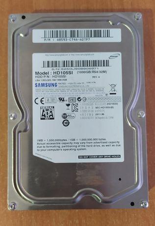 HDD Samsung 1TB 5400rpm 32mb