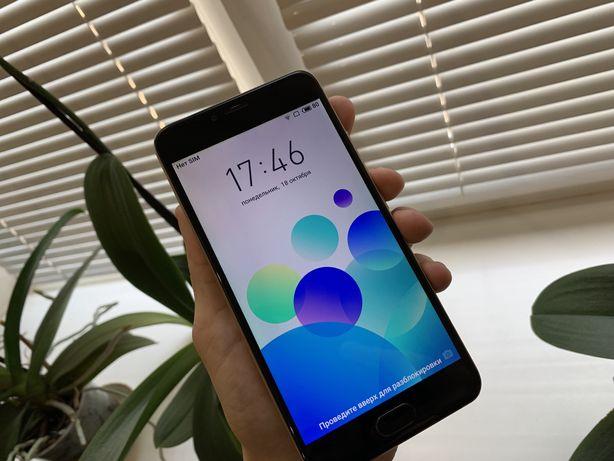 Meizu m5 16 gb мейзу м5