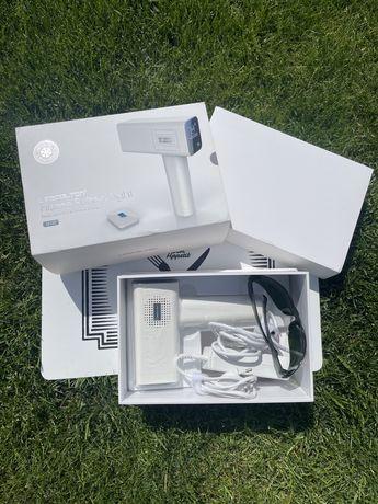 Фотоэпилятор lescolton icecool t012c 400000 залпов