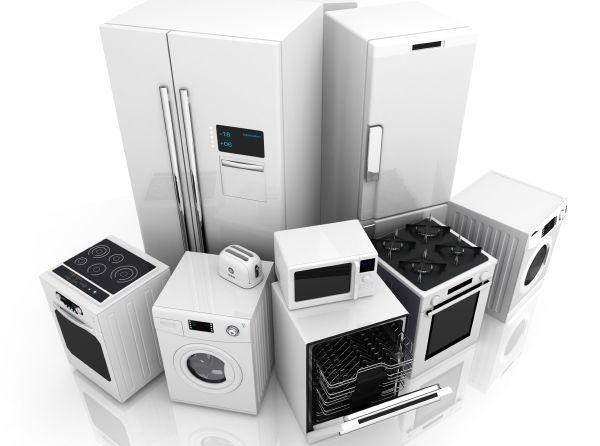 Ремонт бытовой техники: стиральных машин, посудомоечных, СВЧ и др.