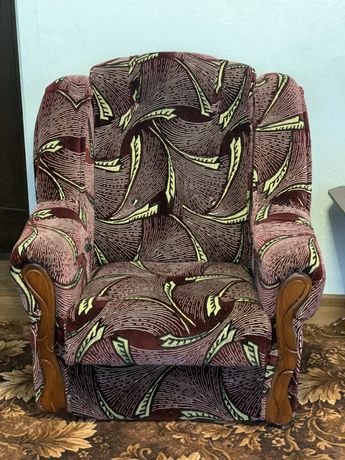 Продам кресла 2шт.