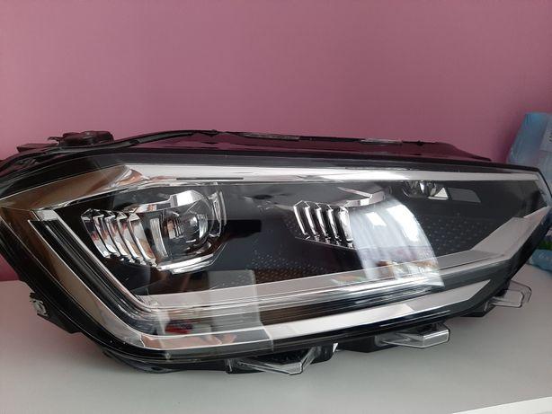 VW Sportsvan lift full led prawy reflektor