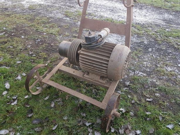 Silnik trójfazowy 11kW