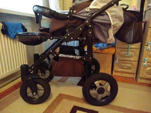 Продається дитяча коляска-трансформер