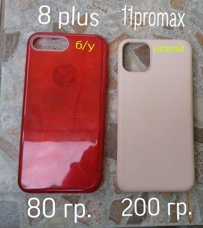 Чехол iphone 8 plus,11 pro max