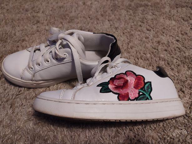 Trampki, sneakersy Graceland r.31