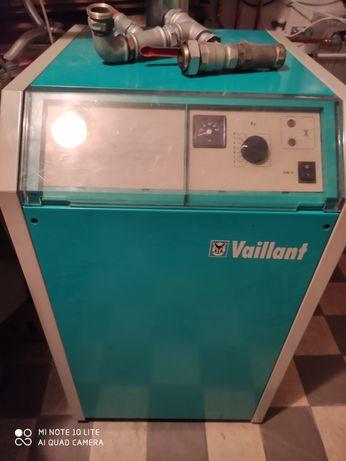 Kocioł gazowy Vaillant grzewczy