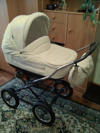 Детская коляска 2в1 roan marita elit