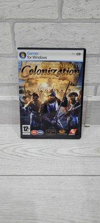 Civilization 4 PC