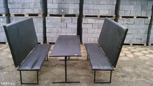 Loże ze stolikamy, boksy, wyposażenie dyskoteka, club!