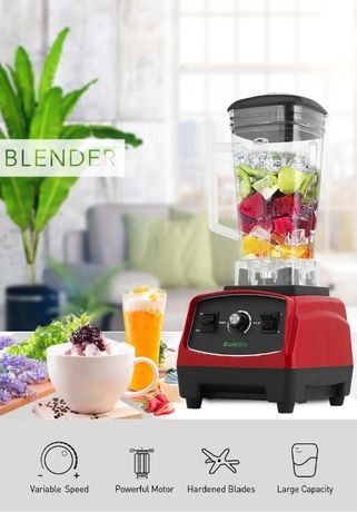 BioloMix Blender 2200W